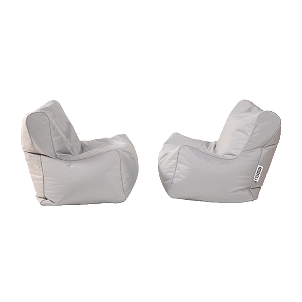 Puff Chaise - NoSolid