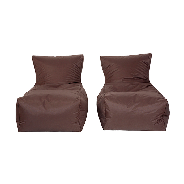 Puff Chaise Lounge - NoSolid