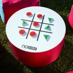 Puff Table – NoSolid