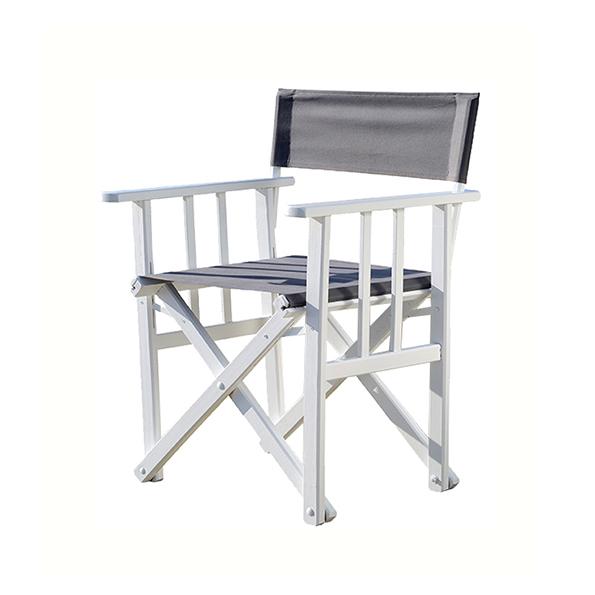 Cadeira Sírio - NoSolid