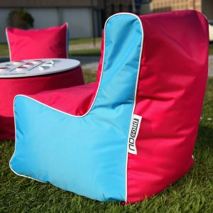 Puff Kids Chaise - NoSolid